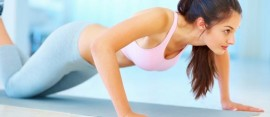 Women Fitness clothes 01