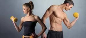 achieve permanent muscles 1