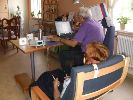 BICOM therapy device 24