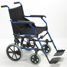 Wheelchair 01