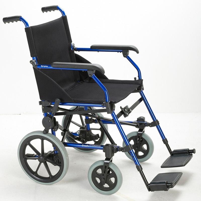 Wheelchair 01