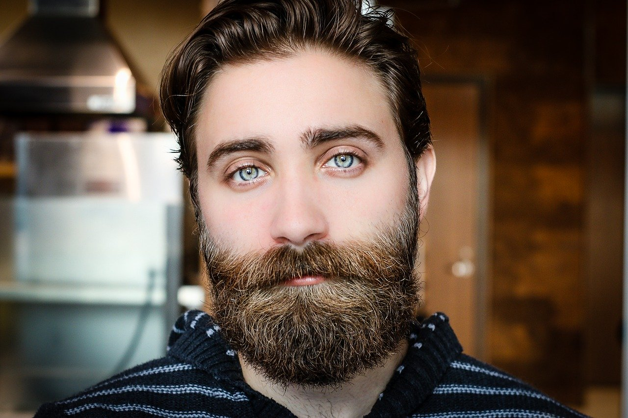 bearded guy